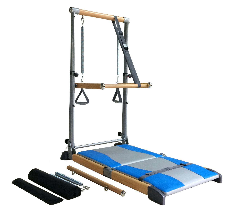 Beverly Hills Fitness Supreme Pilates - Yoga & More